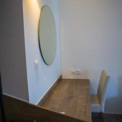 Отель Metropolitan Салоники удобства в номере фото 2