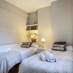 Отель Sarria Attic Испания, Барселона - отзывы, цены и фото номеров - забронировать отель Sarria Attic онлайн комната для гостей фото 3