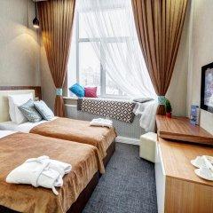 Гостиница Арбат Резиденс 4* Стандартный номер с двуспальной кроватью фото 3