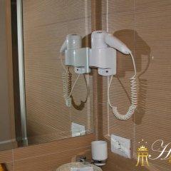 Regina Hotel 3* Стандартный номер с различными типами кроватей фото 2