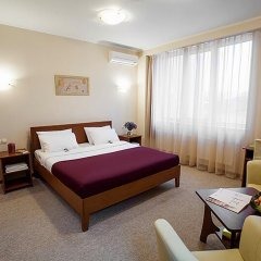 Kharkov Kohl Hotel 3* Люкс с разными типами кроватей
