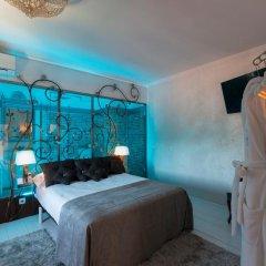 Sallés Hotel Mas Tapiolas 4* Стандартный номер с двуспальной кроватью фото 24