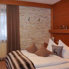 Отель Garni Platzer Горнолыжный курорт Ортлер комната для гостей фото 2