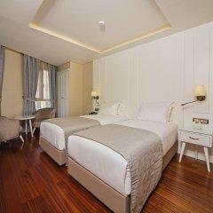 Ada Karakoy Hotel - Special Class 3* Номер категории Эконом с различными типами кроватей фото 2
