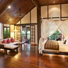 Отель 3 Nagas Luang Prabang MGallery by Sofitel комната для гостей фото 5