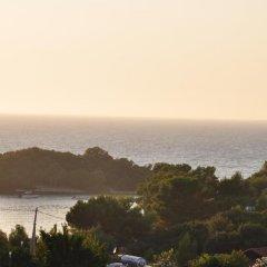 Отель Villa White Албания, Ксамил - отзывы, цены и фото номеров - забронировать отель Villa White онлайн пляж фото 2