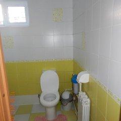 Гостевой Дом Спортивный Стандартный семейный номер с двуспальной кроватью фото 4