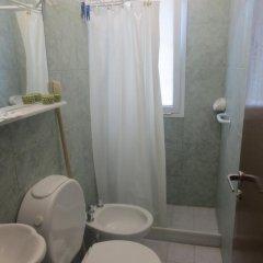 Отель Les Arcs Departamentos Ла-Мерсед ванная фото 2