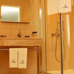 Отель St George Palace 4* Апартаменты с различными типами кроватей фото 16