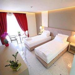 Hotel Palace Vlore комната для гостей фото 4