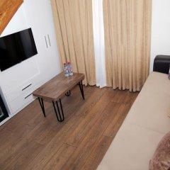 Бутик-отель Пассаж 4* Стандартный номер с различными типами кроватей фото 3