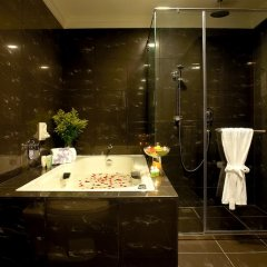 Bayview Hotel Melaka 3* Люкс с различными типами кроватей фото 6
