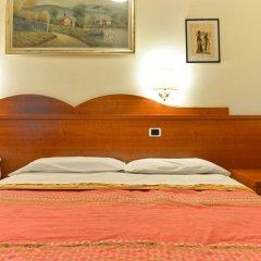Отель B&B Termini Стандартный номер с двуспальной кроватью фото 5