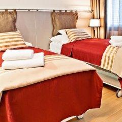 Отель Wenceslas Square Terraces Апартаменты Премиум с различными типами кроватей фото 5