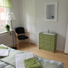 Отель Alvnara Bed & Breakfast Швеция, Карлстад - отзывы, цены и фото номеров - забронировать отель Alvnara Bed & Breakfast онлайн удобства в номере