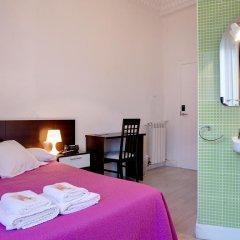 Отель Hostal Besaya Стандартный номер с двуспальной кроватью фото 7