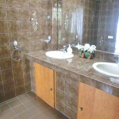 Отель Villa Nuri Бланес ванная