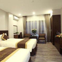 Blue Pearl West Hotel 3* Номер Делюкс с различными типами кроватей фото 8