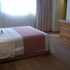 Hotel Palacio Azteca 3* Стандартный номер с различными типами кроватей фото 3