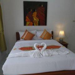 Отель Mali Garden Resort 2* Стандартный номер с двуспальной кроватью фото 24