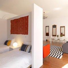 Апартаменты Feels Like Home Porto Charming Studio комната для гостей