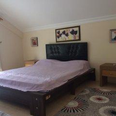 Отель Villa Var Village комната для гостей фото 5