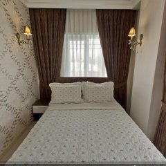 Geyikli Sunshine Hotel Стандартный номер фото 5