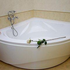 Гостиница Andreevsky Mansard Hotel Украина, Киев - отзывы, цены и фото номеров - забронировать гостиницу Andreevsky Mansard Hotel онлайн ванная фото 3