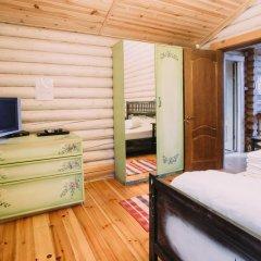 Гостиница Dubrovskiy Park Club комната для гостей фото 3