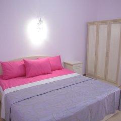 Отель Aragats 3* Стандартный номер двуспальная кровать фото 3