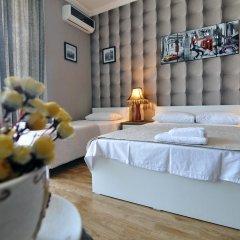Отель Flamingo Group 4* Полулюкс с различными типами кроватей фото 6