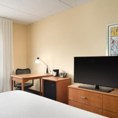 Отель Fairfield Inn And Suites By Marriott Mall Of America 3* Стандартный номер фото 5
