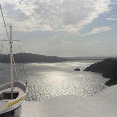 Отель Captain John Греция, Остров Санторини - отзывы, цены и фото номеров - забронировать отель Captain John онлайн приотельная территория