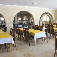Отель Caribbean World Venus Beach питание