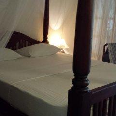Отель Ganga Garden Бентота комната для гостей фото 3