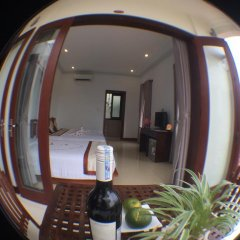 Отель Trust Homestay Villa 2* Улучшенный номер с различными типами кроватей фото 6