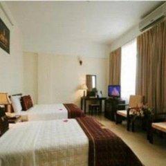 Lam Bao Long Hotel 2* Стандартный семейный номер с двуспальной кроватью фото 3