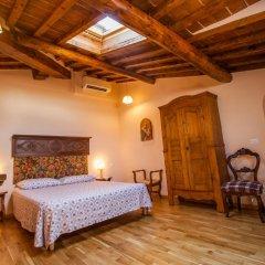 Отель Appartamento Montebello Италия, Флоренция - отзывы, цены и фото номеров - забронировать отель Appartamento Montebello онлайн комната для гостей фото 2