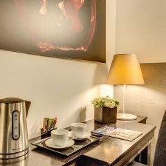 Residenza A The Boutique Art Hotel 4* Стандартный номер с различными типами кроватей фото 7