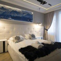 Отель Apartamenty Comfort & Spa Stara Polana Люкс повышенной комфортности фото 13