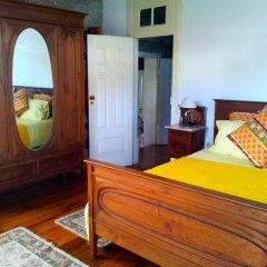 Отель Casa Das Vendas Стандартный номер с различными типами кроватей фото 11