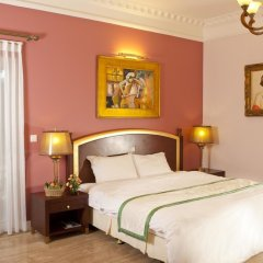 Отель Dalat Edensee Lake Resort & Spa 5* Номер Делюкс фото 10