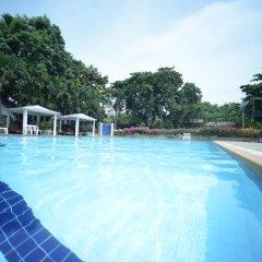 Отель Villa Navin Beach Residence бассейн фото 3
