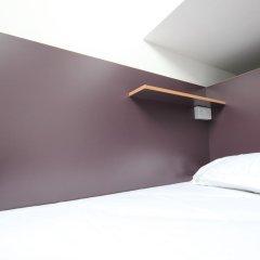 Отель Tartan Lodge комната для гостей фото 3
