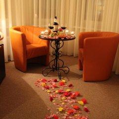 Dzintars Hotel 3* Улучшенный номер фото 6