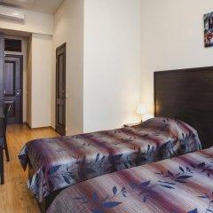 Гостиница Петервиль 3* Стандартный номер разные типы кроватей фото 6