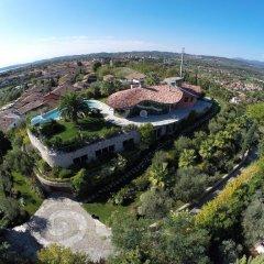 Отель Villa Benedita Италия, Манерба-дель-Гарда - отзывы, цены и фото номеров - забронировать отель Villa Benedita онлайн фото 9