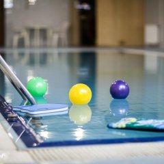 Гостиница Яхт-Клуб Новый Берег бассейн фото 3