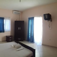 Отель Studio Eno Ksamil Албания, Ксамил - отзывы, цены и фото номеров - забронировать отель Studio Eno Ksamil онлайн комната для гостей фото 2