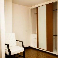 I Residence Hotel Sathorn 3* Улучшенный номер с различными типами кроватей фото 6